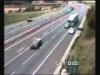 Děsivé bouračky na silnicích #Video