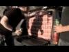 Hrátky s kypřícím práškem (200kg prášku + 450l vody)